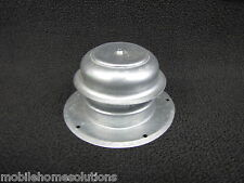 Metal Roof Vent Cap Mobile Home Parts Galvanized RV Camper Trailer
