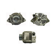 TOYOTA Land Cruiser 4.2 D (HZJ) Alternator 1992-1996 - 6653UK