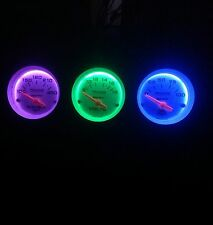 Autometer Gauge LED bulb. Red, Green, Blue, White, Pink, Amber