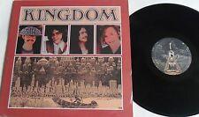 LP KINGDOM Kingdom (Re-Release) Akarma AK 031- STILL SEALED