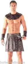 Mens Mardi Gras Costume - Gladiator / Hercules / Game of Thrones Costume