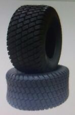 20x8.00-8 TIRE TURF MASTER TREAD REPLACES CARLISLE (2 TIRES)