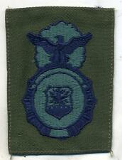 Vintage US Air Force Security Police Cloth Badge Patch