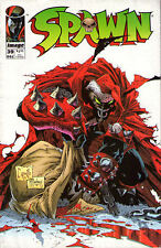 SPAWN #39 - Back Issue