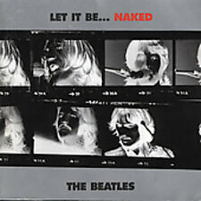 Let It Be Naked - Beatles (2003, CD NEUF) Incl. Booklet2 DISC SET