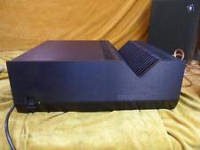Aragón 8008 BB Estéreo Amplificador De Potencia - 200 vatios de un canal a 8 ohmios
