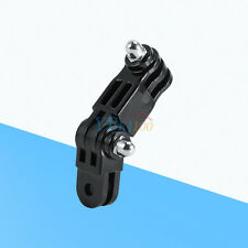 Straight Joint for GoPro HD Hero 4+3 3 2 1 Camera Adjustable Pivot Arm
