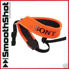 CAMERA STRAP FOR SONY ANTI-SLIP BELT NECK STRAP FOR SONY DSLR SLR MODEL CAMERAS