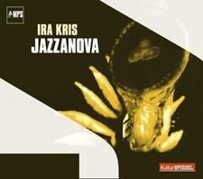 Kris,Ira - Jazzanova (MPS KulturSPIEGEL Edition) - CD