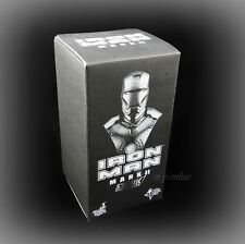 Hot Toys Iron Man MARK II Figure 1/6 VIP Exclusive IRON MAN BUST / HEAD STAND