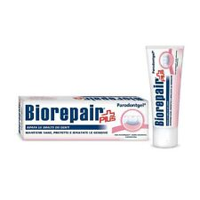 Biorepair® plus protect & repair toothpaste tooth enamel crack no flouride parad