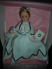 Cameo Lady 10'' Madame Alexander Doll,Made for Collectors United  New NRFB