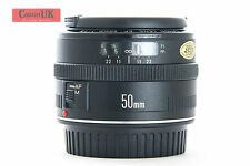 Canon EF 50mm F1.8 MARK 1 MK1 Metal Mount - Made in Japan    *FREE P&P*