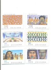 New Zealand-Maori Heritage (1562-7)mnh