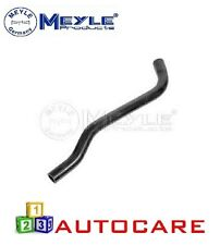 Meyle Fuel Tank Breather hose For Opel/Vauxhall Vectra B