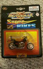 Motor Max Super Bikes Virago  Diecast NEW in Package