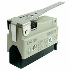 TZ-7120 Long Hinge Lever Momentary Type SPDT AC DC Micro Limit Switch