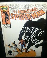 Amazing spiderman 278