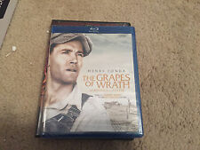 The Grapes of Wrath (Blu-ray Disc, 2012 NEW