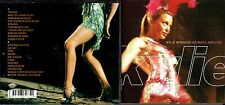 Kylie Minogue 2cd set - Intimate & Live