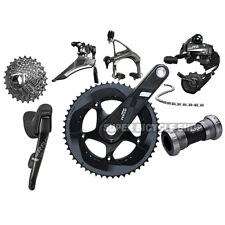 SRAM Force 22 Groupset  Road Bike Kit 8 piece