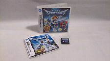 Spectrobes Nintendo DS 2007 (NDS/102)