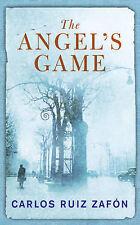 The Angel's Game by Carlos Ruiz Zafon (Paperback, 2009)