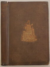 1852 KATHAY: A CRUISE IN THE CHINA SEAS by W. HASTINGS MACAULAY