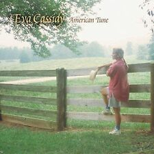 Eva Cassidy - American Tune (CD, Aug-2003, Blix Street Records)