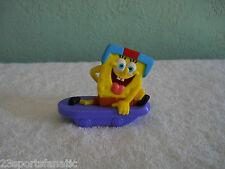 2012 MCDONALDS SPONGEBOB SQUAREPANTS SKATEBOARD TOY