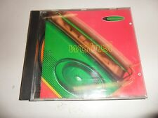 Cd  Watusi von The Wedding Present