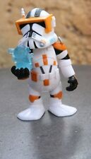 Disney Parks Star Wars Tours Donald Duck as Commander Cody Action Figure Series5