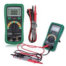 Pro Auto Range Digital Multimeter AC DC Frequency Resistance Tester DATA HOLD