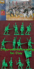 1:72 FIGUREN 8020 RUSSIAN HEAVY INFANTRY GRENADIERS - ZVEZDA
