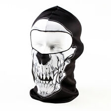 Halloween Ultra Thin Outdoor Sport Cycling Bicycle Balaclava Full Face Mask BB17