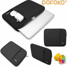 "laptop notebook sleeve carry bag pouch case cover for macbook Air 11"" 11.6"""