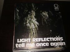 "LIGHT REFLECTIONS SPANISH 7"" SINGLE SPAIN TELL ME - PSYCH ROCK PSYCHEDELIC"