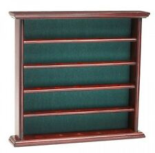 Golf Gifts  Gallery Golf Ball Display Cabinet, New, Free Shipping