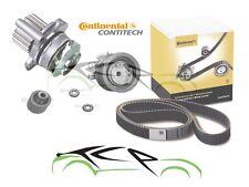 CONTI Wasserpumpe & ZahnriemenSatz Zahnriemen VW GOLF 4 1.9TDI ARL ab 04/2002