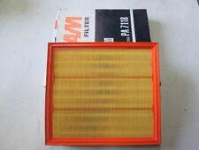 Filtro aria Fiamm PA7118 Bmw 524TD E34 85 Kw.  [4456.16