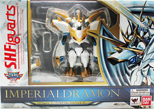 S.H. Figuarts Imperialdramon (Paladin Mode) Digimon Action Figure FREE Shipping