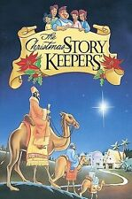 The Easter Story Keepers, New DVD, Jonathan Taylor Thomas, Robert Guillaume,