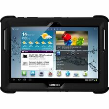 NEW! OEM OtterBox Defender Series Cover Case for Samsung Galaxy Tab 2 10.1 Black