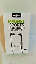 Jokeret Magnet Sports Bluetooth Headset S2 Black (Display Model)
