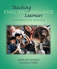 Teaching English Language Learners : A Differentiated Approach by Douglas...