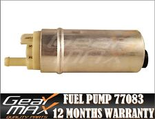 IN TANK FUEL PUMP for AUDI A3 (8L1, 8P1, 8PA)