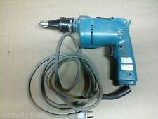 MAKITA 6800DBV DRYWALL SCREWDRIVER USED GOOD CONDITION!!