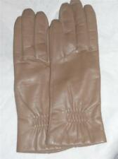 Fownes Genuine Leather Camel Gloves, Medium Style 4681