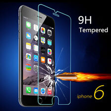 "For IPhone 6 6S 4.7"" .40mm Tempered Shatterproof Glass Screen Cover Protector"