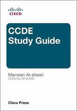 CCDE Study Guide by Marwan Al-shawi (2015, Paperback) - New